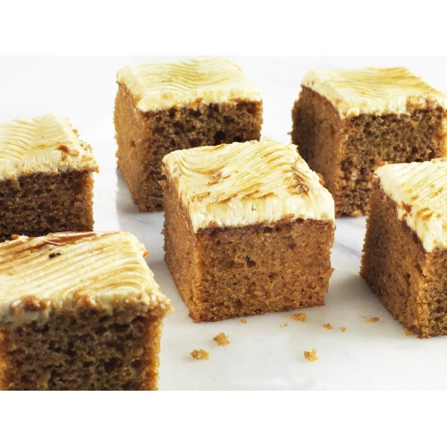Deep Toffee Fudge Slice (24pcs)