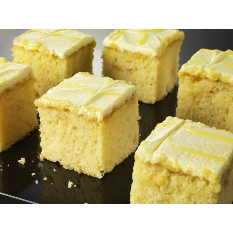 Deep Lemon Sensation Slice (24 per Case)