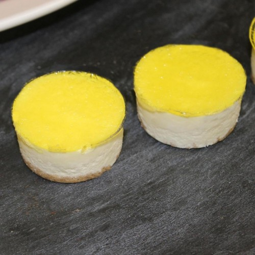 Mini Lemon Cheese - Case of 28