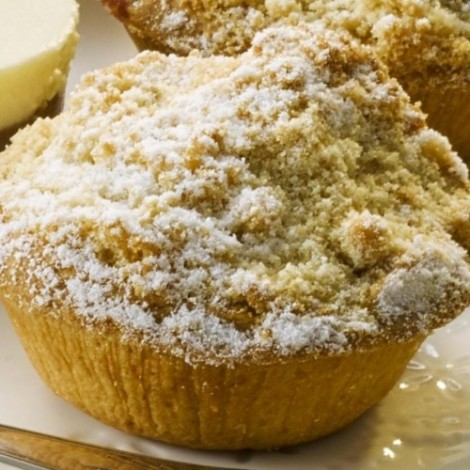 Mini Apple Crumble - Case of 25