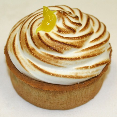 Mini Lemon Meringue - Case of 25
