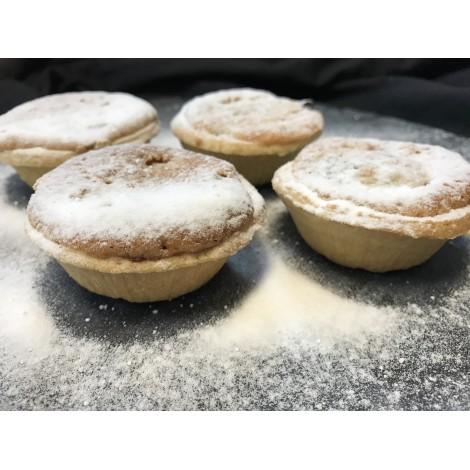 Luxury Mince Pie (Case of 48)